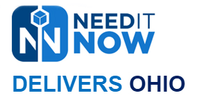 Need It Now Delivers Ohio Logo